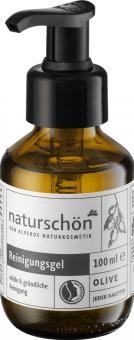 Gel pleťový čisticí Naturschön Alverde