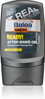 Gel po holení pánský Men Balea