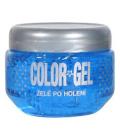 Gel po holení pánský Color gel