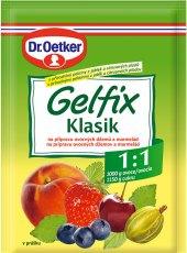 Gelfix Klasik Dr. Oetker