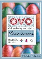Gelová barva na vajíčka s efektem OVO