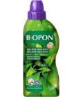 Gelové hnojivo na zelené rostliny Bopon