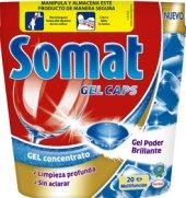 Kapsle do myčky Somat