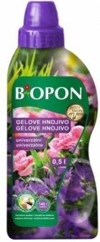 Gelové univerzální hnojivo Bopon