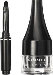 Oční linky gelové voděodolné Rimmel