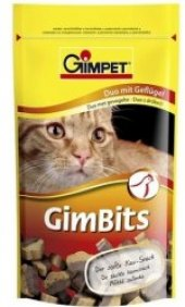 Pamlsky pro kočky Gimbits Gimpet