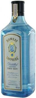Gin Sapphire Bombay Spirits