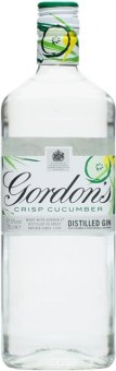 Gin ochucený Gordon's