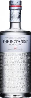 Gin  Dry The Botanist