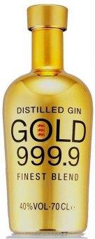 Gin Gold 999