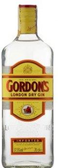 Gin Dry Gordon's