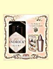 Gin Hendrick's - dárkové balení