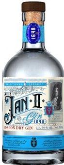 Gin London Dry Jan II