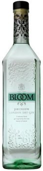 Gin London Dry Premium Bloom
