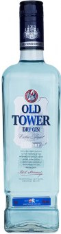 Gin Old Tower St. Nicolaus