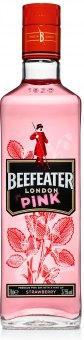 Gin Pink Beefeater