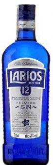 Gin Premium 12 YO Larios