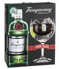 Gin Tanqueray - dárkové balení