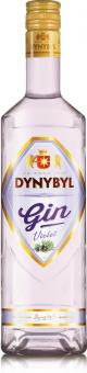 Gin Violet Dynybyl