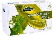 Doplněk stravy Ginkgo biloba Naturline