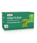 Doplněk stravy Ginkgo Pro Brain Dr.Max
