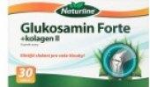 Doplněk stravy Glukosamin kolagen Naturline