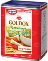 Goldox Dr. Oetker