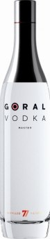 Vodka Master Goral