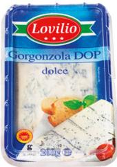 Sýr Gorgonzola Lovilio
