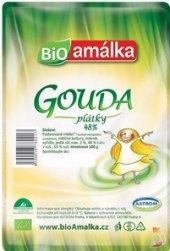 Sýr Gouda 48%  Bio Amálka