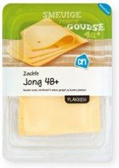 Sýr Gouda mladá 48% Basic
