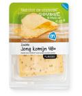 Sýr Gouda mladá s kmínem 48% Basic