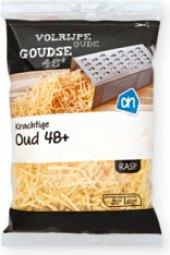 Sýr Gouda stará strouhaná 48% Basic