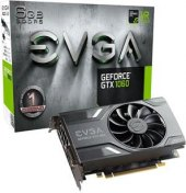 Grafická karta EVGA GeForce GTX 1060 Gaming