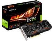 Grafická karta Gigabyte GeForce GTX 1070 G1 Gaming