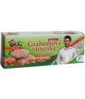 Sušenky grahamové Rej