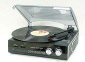Gramofon s rádiem Roadstar TTR-8633