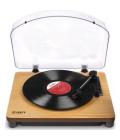 Gramofon Wood Ion
