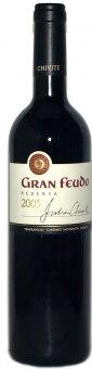 Víno Reserva Gran Feudo