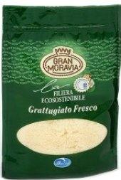 Sýr strouhaný Gran Moravia