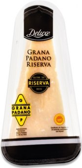 Sýr Grana Padano Deluxe