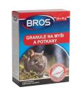 Granule na myši a potkany Bros