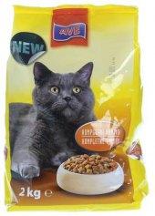 Granule pro kočky AVE
