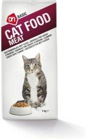 Granule pro kočky Basic