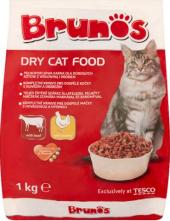 Granule pro kočky Brunos