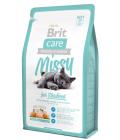 Granule pro kočky Care Brit