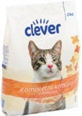 Granule pro kočky Clever
