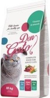 Granule pro kočky Dongato