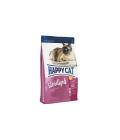 Granule pro kočky Happy Cat
