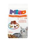 Granule pro kočky Miao